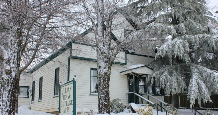 Winterizing Julian Real Estate